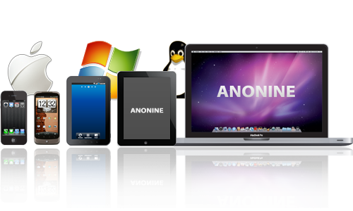 Anonine VPN Services